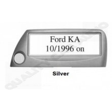 Ford KA Silver 10/1996 On FITTING KIT