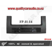 FP-11-14 Toyota Prius 20 Series 1 Din Fascia 03 - 09 - Easy LayBy