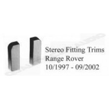 """Range Rover Fitting Trims 10/1997 - 09/2002 -""""EASY LayBy"""""""