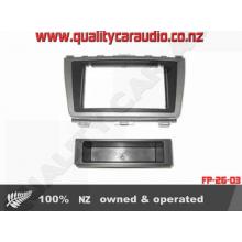 FP-26-03 Single DIN Facia for Mazda 6 - Easy LayBy