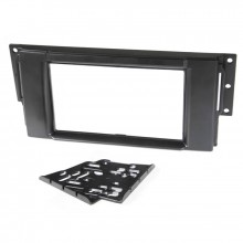 Aerpro FP8090 FACIA LANDROVER D-DIN PKT with Easy Payments