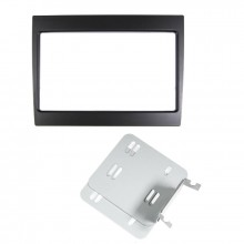 AERPRO FP9056 HOLDEN VY COM/MONARO D/DIN KIT BLACK with Easy Payments