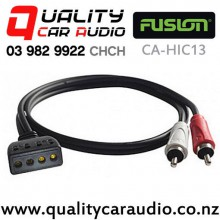 Fusion CA-HIC13 to Low Level Converter with Easy Finance