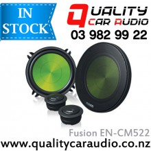 """Fusion EN-CM522 5.25"""" 220W Component Speakers - Easy LayBy"""