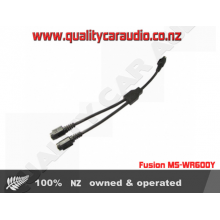 Fusion MS-WR600Y Y Splitter for MS-WR600 - Easy LayBy