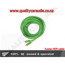 Fusion RCA cable - Easy LayBy