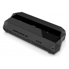 JBL JC-CLUB4505 5 Channel 45W RMS x 4 + 500W RMS x 1 Car Amplifier with Easy Lay