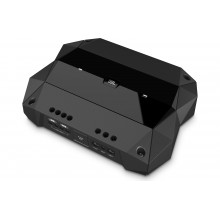 JBL JC-CLUB5501 Mono Ch 550W RMS Car Amplifier  with Easy LayBy