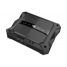 JBL JC-GTR102 2 Channel Bluetooth 100W RMS Car Amplifier with Easy LayBy