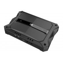 JBL JC-GTR601 Mono Channel 600W RMS Car Amplifier with Easy LayBy