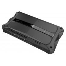 JBL JC-GTR7535 5 Channel 75W RMS x 4 + 350W RMS x1 Car Amplifier with Easy LayBy