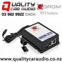 GROM-BT3 - SUBARU Kenwood GX-201-204JE & 07 onwards McIntosh stereos with Easy Finance