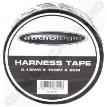 1x QCA-HT101P Harness Tape 0.13MM x 19 MM x 20M