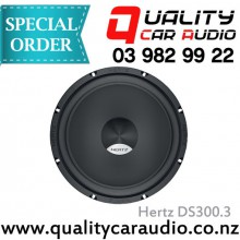 """HERTZ DS300.3 12"""" 1200W Subwoofer - Easy LayBy"""