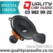"""Hertz DSK130.3 5.25"""" 120W Component Speakers"""