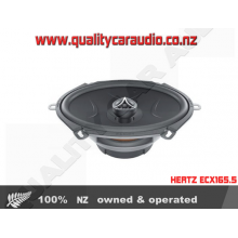 "HERTZ ECX570.5 5x7"" 2 WAY ENERGY COAX 70RMS - Easy LayBy"