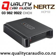Hertz HCP1D 1400W Mono Channel Class D Car Amplifier with Easy Finance