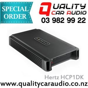 Hertz HCP1DK Mono Channel 2480W Amplifier - Easy Layby