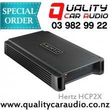 Hertz HCP2X 800W 2 Channel Amplifier - Easy Layby