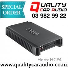 Hertz HCP4 4 Channel 760W Amplifier