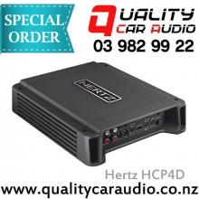 Hertz HCP4D 4 Channel D Class 1160W Amplifier