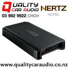 Hertz HCP5D 1500W 5/4/3 Channel Class D Car Amplifier with Easy Finance