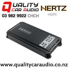 Hertz HDP5 950W 5/4/3 Channel  D-Class Car Amplifier with Easy Finance