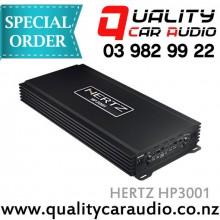 HERTZ HP3001 3000W D Class mono Channel Amplifier - Easy LayBy