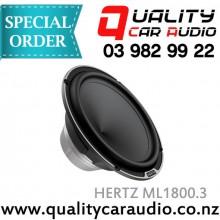 "HERTZ ML1800.3 7"" 400W Speakers - Easy LayBy"