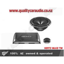 "HERTZ MLK2 TW 6.5"" 2 Way 180W Component Speaker - Easy LayBy"