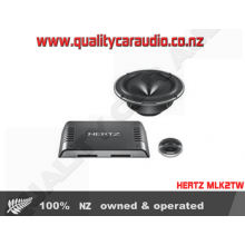 "HERTZ MLK2TW 6.5"" 2 Way Component Speakers System - Easy LayBy"