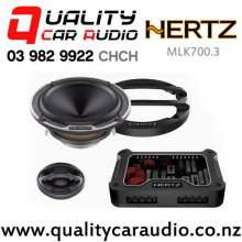 HERTZ MLK700.3 3'' 200W (100W RMS) Car Component Speakers (pair) with Easy Layby