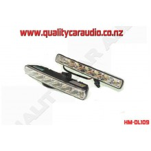 HM-DL109 Daytime running light (6 LED) - Easy LayBy