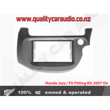 Honda Jazz / Fit Fitting Kit 2007 On
