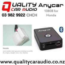 ANYCAR 1080B Bluetooth & USB/SD/AUX for Honda with Easy Finance Fitted From $279