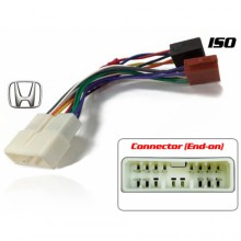 HONDA TO ISO WIRING ADAPTER (1986-1998)