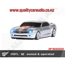 HP-11CHCCSXK Landmice Chev Camaro Silver - Easy LayBy
