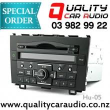 Hu-05 CD AUX NISSAN CR-V Factory Head Unit 06 11 - Easy LayBy