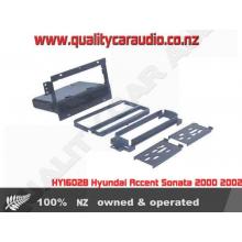 HY1602B Hyundai Accent Sonata 2000 2002  - Easy LayBy