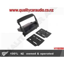 HY1609B Hyundai Sonata Din W/Pocket or DDin ISO - Easy LayBy