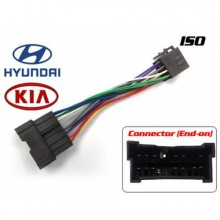 HYUNDAI TO ISO LOOM ADAPTER 1999 ON