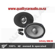 """Infinity 692.9i 6x9"""" 2 Way 330W Kappa Speakers - EASY LAYBY"""