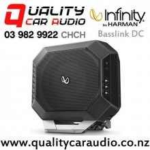 """Infinity Basslink DC Dockable 10"""" 200W RMS Active Car Subwoofer with Easy Finance"""