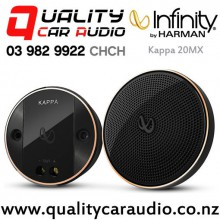 "Infinity Kappa20MX 2"" 195W (65W RMS) Mid-range Car Speakers (pair) with Easy Finance"