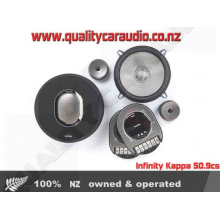 "Infinity Kappa 50.9cs 5.25"" 2 Way Speaker - Easy LayBy"