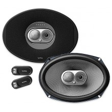 "Infinity 693.9I 6x9"" 3-Way Kappa Coaxial Speakers -""EASY LayBy"