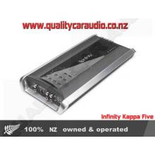Infinity Kappa Five 5 channel 1200W Kappa Amplifier - Easy LayBy