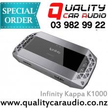Infinity Kappa K1000 1000W Mono Channel Amplifier - Easy LayBy