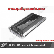 Infinity Kappa One 800W RMS Mono Amp - Easy LayBy