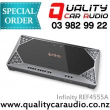 Infinity REF4555A 5/4/3 Channel 1800W Amplifier - Easy Layby